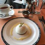 ホテル ミクラス - 料理写真: