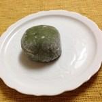 菓匠禄兵衛 - 名代草餅