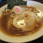 麺や 紡 - 淡成らー麵
