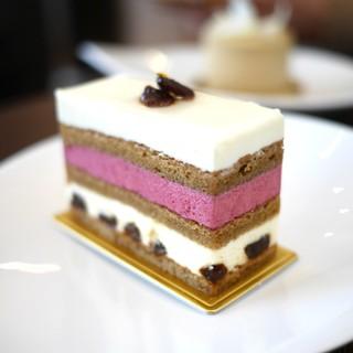 パティスリーエス - 料理写真:セデュイール