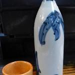 居酒家 おおた - ドリンク写真:日本酒
