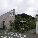 オニジャス コーヒー ヴィレッジ - 外観 2016.11.19