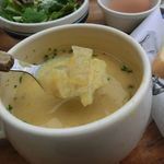 63482118 - モーニングのスープ