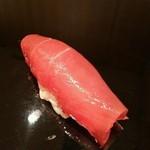 はつね寿司 - マグロ