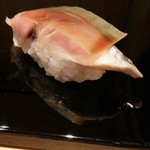 はつね寿司 - 〆サバ