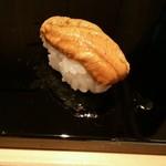 はつね寿司 - 追加ウニ