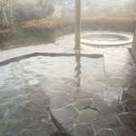 星野温泉 池の山荘 - 露天風呂