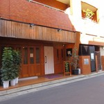 海神庵 - 港にある串揚げの楽しめる居酒屋さんです。