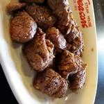 鉄板焼ステーキハウス 四季 -