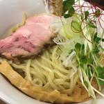 貝ガラ屋 - 他の方の…つけ麺