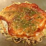 63486196 - 肉玉そば・野菜W