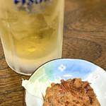 亀善 - 料理写真: