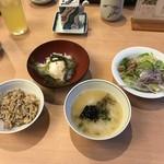 佐和 - 米食ブッフェ