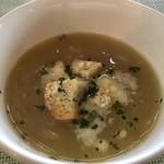 jicca - スープ