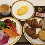 63489032 - 朝食ビュッフェ
