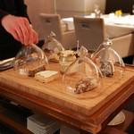 KEISUKE MATSUSHIMA - 6種類のチーズ