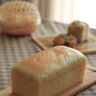 グルテンフリー田んぼのパン工房 米魂 - 料理写真: