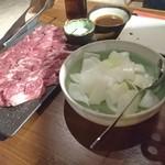 Jingisukanyouichi -