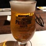 63492174 - 生ビール
