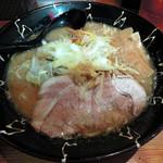 初代 けいすけ - 海老味噌ラーメン820円