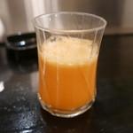 ロックヴィラ - 650円の野菜ジュース