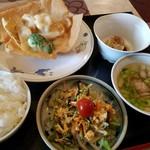 中国厨房ジャーチャン - 料理写真: