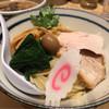 朧月 - 料理写真:濃厚魚介つけ麺 並 880円。