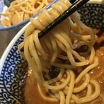 63499040 - 太麺