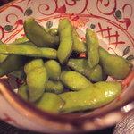 山久 - 枝豆
