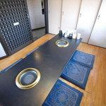 きち太郎 - 個室もあります(大人数様でも対応可能です)。