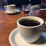 カフェ ノラ -