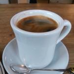 イリス ブレッド&コーヒー -