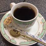 居酒屋メルヘン - コーヒー