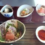 日本料理 羽衣 - 一の膳