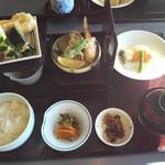 日本料理 羽衣 - 二の膳