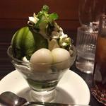 徳樹庵 - 抹茶美味しかった^_^