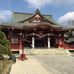 63503153 - 笠間稲荷神社