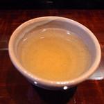 63507328 - 玄米茶(かりがね)