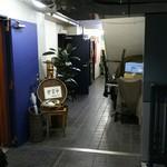 一即夛 -  この廊下の奥のお店です!