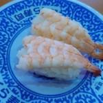 無添くら寿司 - 料理写真:えび