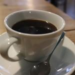 イダキ カフェ - ウニールのコーヒー
