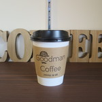 goodman coffee - グッドマン ブレンド コーヒー パート2 Mサイズ