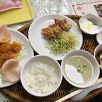 中華料理忠峰 - 料理写真: