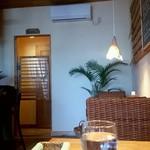 洋食と洋酒 ao-ya - 店内の様子