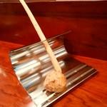 ラパルタメント ディ ナオキ - 「銀河のちから」を使った自家製パン