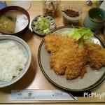 Tonkatsufujiyoshi -