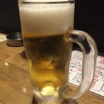 63517830 - 生ビール