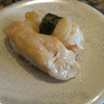 がってん寿司 - みる貝