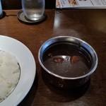 106 サウスインディアン 福岡天神店 - カシミールカレー