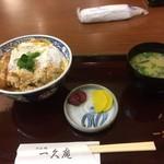 一久庵 サンシャインシティ・アルパ(B1) -